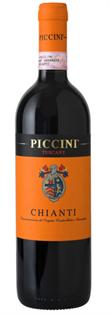 Piccini Chianti 2012 750ml - Case of 12